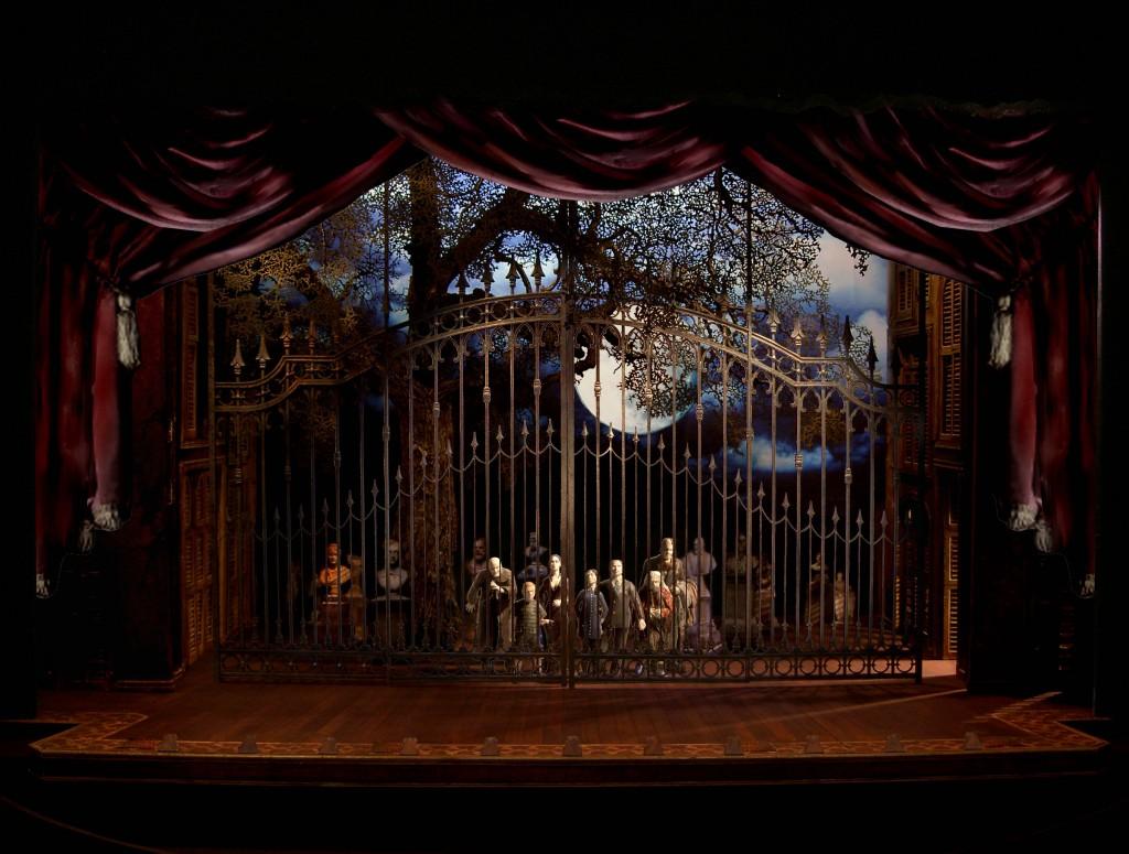 Fine line laser frank mcculloughnew york nyscenic designer for Franks theater york pa
